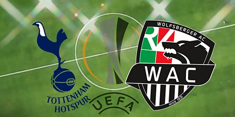 StREAMS@>! (LIVE)-Tottenham Hotspur v Wolfsberg LIVE ON fReE tickets