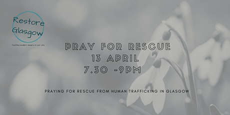 Pray for rescue tickets