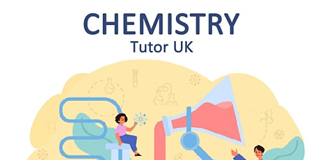 Chemistry A-Level Group Class (Virtual Event) tickets