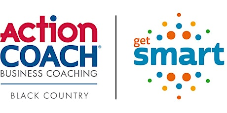 Get Smart Accounting and ActionCOACH Black Country tickets