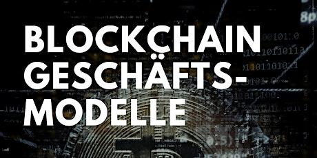 HIKE Inspiration Weeks | Blockchain-Geschäftsmodelle Tickets