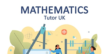 Maths GCSE Group Class (Virtual Event) tickets
