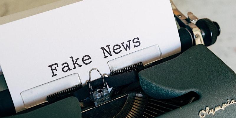 Webinar: 'Fake News… Really?' Disinformation Warfare: the War of Hoaxes