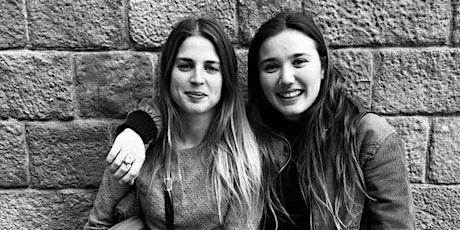 CICLE DE MÚSICA DE PETIT FORMAT amb LUCÍA FUMERO & RITA PAYÉS DUO entradas