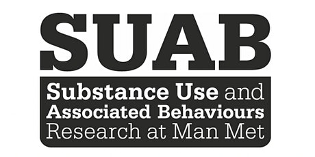 """SUAB Webinar: """"Spice and Other Street Drugs"""" — A Manchester-led solution tickets"""