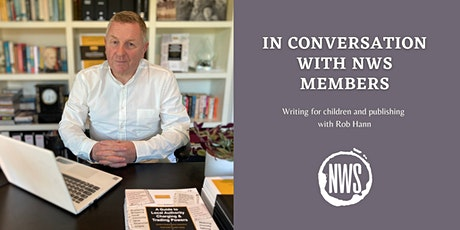In Conversation with NWS Members: Writing for children and publishing tickets