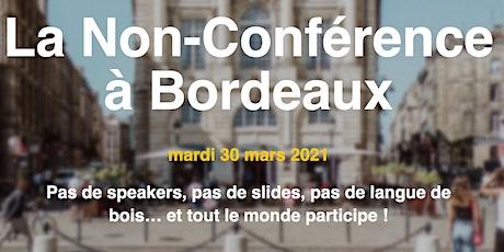 La Non-Conférence du Recrutement - Bordeaux (ex #TruBordeaux) -  En visio billets