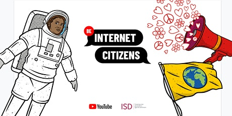 Be Internet Citizens: Digital Citizenship Teacher Training (26th March) tickets