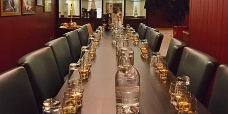 Introduction to Whisky Tasting tickets