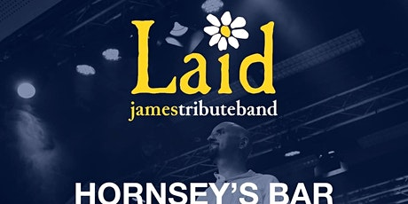 Laid - James Tribute tickets