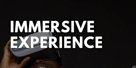 HIKE Inspiration Weeks | Immersive Experience entradas