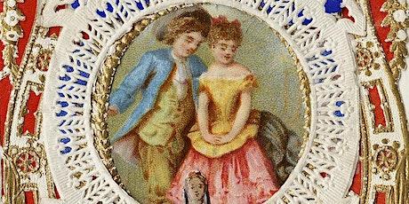 BAVS@Home: Victorian Valentines tickets