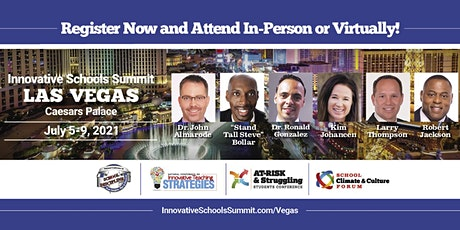 2021 Innovative Schools Summit LAS VEGAS tickets