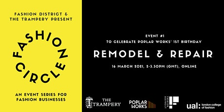 Fashion Circle: Remodel and Repair tickets