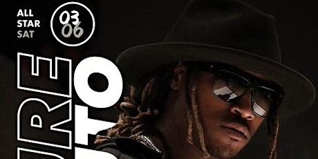 ATLANTA'S BIGGEST ALL STAR WEEKEND PARTY HOSTED BY FUTURE tickets