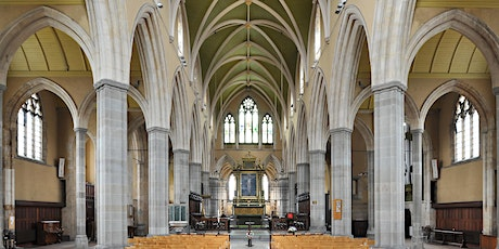 Refashioning Gothic: the Architecture of Temple Moore (Recording) tickets