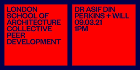 LSA CPD: Dr Asif Din —Beyond Zero: Stop Sustainability Tunnel Vision tickets