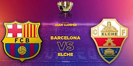 ViVO-TV!!.-@- Barcelona v Elche E.n Viv y E.n Directo ver Partido online entradas