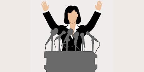 Mujeres y Política - Luchas y Liderazgos entradas