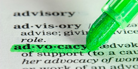 Making Your Advocacy Work For You tickets