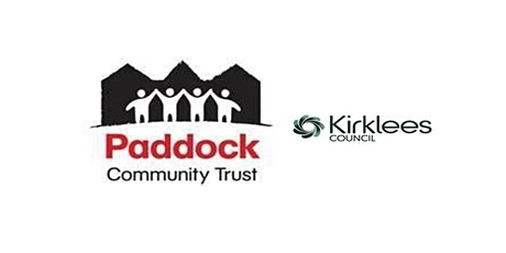 Paddock Community Trust EU Settlement Scheme Awareness  Session tickets