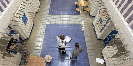 Wednesday Webinar: Training Prison Staff tickets