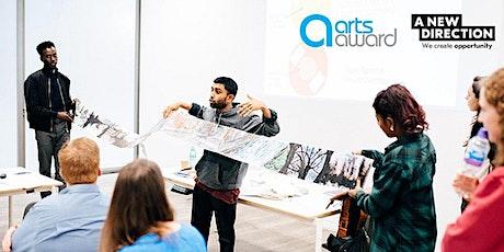 Arts Award London Network – Meeting #3 tickets