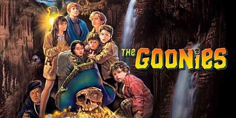 The Goonies- Mega  Drive-In Cinema Night - Derby tickets
