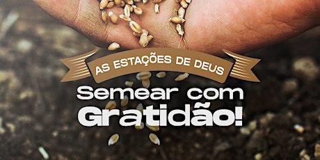 IPIMARINGA - Culto de ORAÇÃO19h ingressos