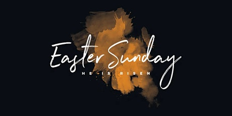 ZGM Sunday Combined Easter Service 4 Apr tickets