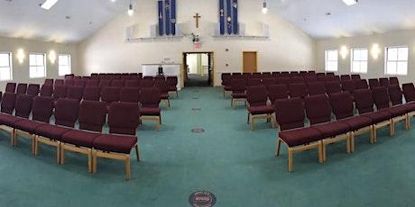 3/14/21 Sunday Service - 11 am worship service - GRACE LUTHERAN NASHUA tickets