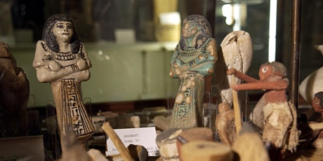 From the Nile Valley to Camden: A History of the Petrie Museum tickets