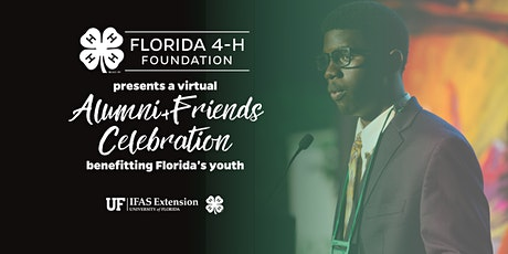 Florida 4-H Alumni + Friends Celebration tickets