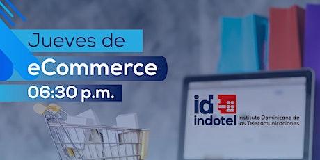 Jueves de e-Commerce entradas