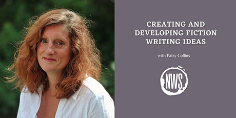 Creating and Developing Fiction Writing Ideas tickets
