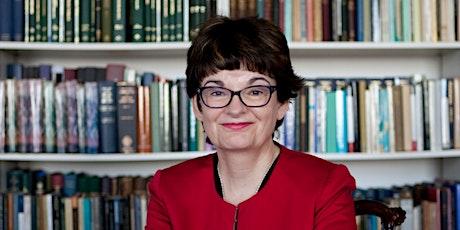 Leadership Masterclass - Professor Sally Mapstone FRSE tickets