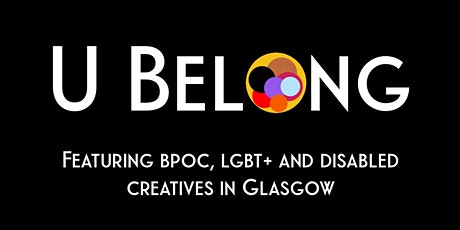 U Belong Glasgow: Creative Conversations with Zoë Wicomb tickets