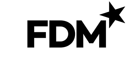 FDM - Graduate Programme and Careers in Technology tickets