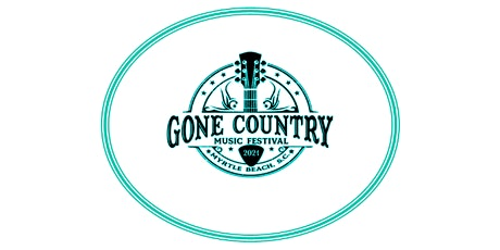 Gone Country Music Festival by Vet Fest Carolina's tickets