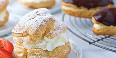 In-Person Class: The Art of French Pastry (NJ) tickets