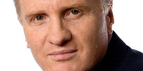 Leadership Masterclass - Paul Higginson tickets