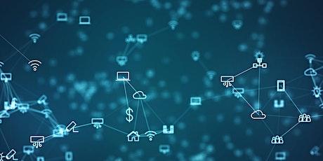 Stratégie économique et numérique : focus sur l'IA et l'IoT (2ème session) billets