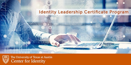 Identity Leadership Online  Certificate Program—Spring 2021 tickets