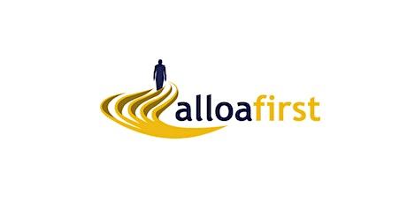 Alloa First Annual Meeting 2019 - 2020 tickets