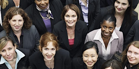 Designing Corporate Women's Networks, Initiatives, and Leadership Programs Tickets