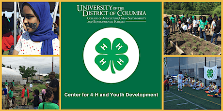 Advancing Youth Development Reimagined: Youth Internship Program tickets