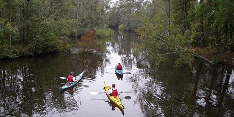 Cat Head Creek Day Paddle tickets