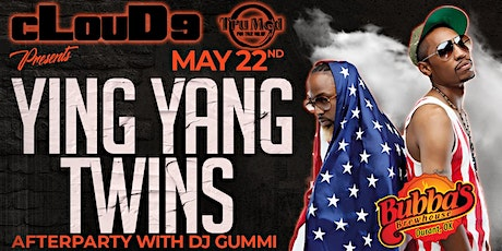 Ying Yang Twins tickets