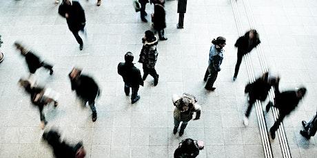 Situational Awareness Identifying Behaviours tickets