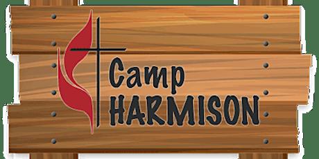 2021 NCCP Camp Harmison - Away Camp tickets